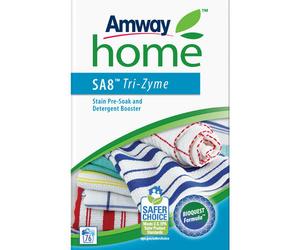Pre-tratamiento de Manchas y Reforzante del Detergentes TRI-ZYME