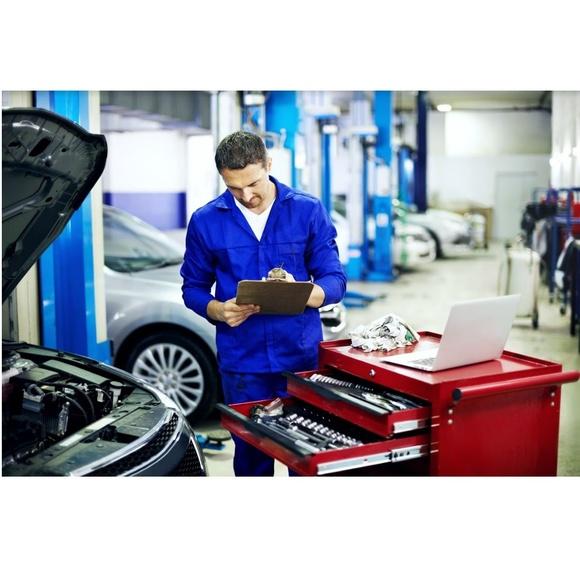 Compañías de seguros: Servicios de Autos Aponte