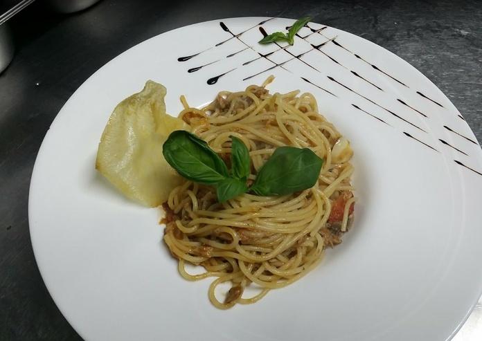 Tortellini, tallarines, ñoquis o raviolis: Nuestra Carta de Restaurante Pizzeria Don Camilo