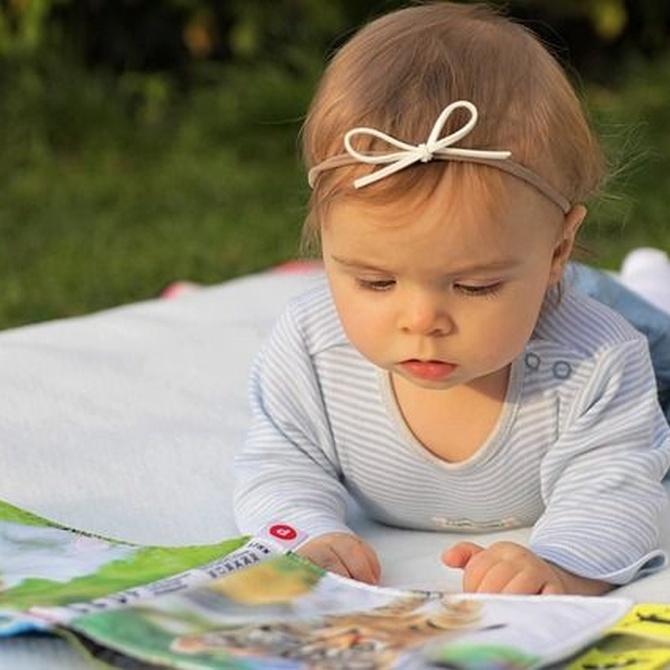 La importancia de leer cuentos a los niños