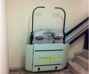 Todos los productos y servicios de Venta, instalación y reparaciones de aparatos elevadores: Mobiliteg Solutions