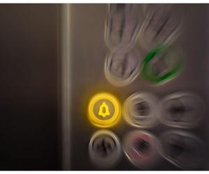 La normativa de ascensores en caso de incendio