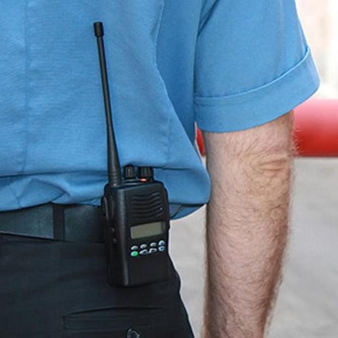 ¿Qué requisitos debe cumplir un vigilante de seguridad?