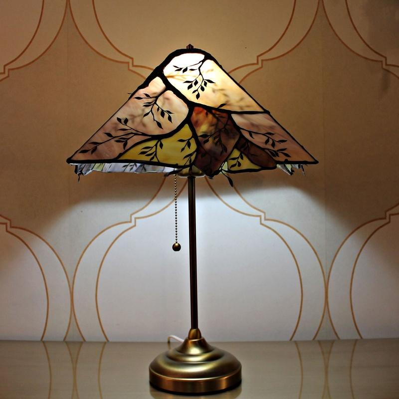 Lámpara contemporánea Tiffany:  de Ruzafa Vintage