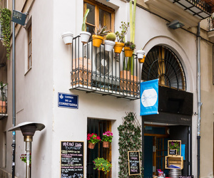 Restaurantes Barrio del Carmen, Valencia
