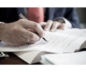 Alquileres: Servicios de Ofisa Asesoría