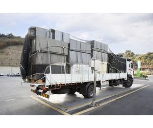 Básculas para camiones