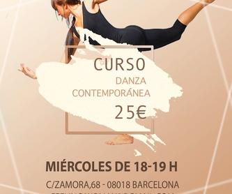 Flexi: CLASES Y MÁS... de Feeling Woman Pole Dance-Sport