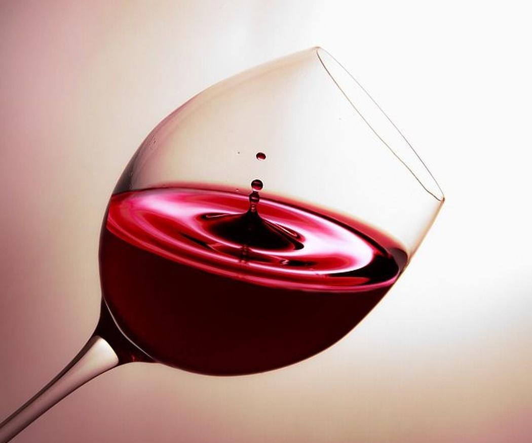 ¿Cómo tienen que ser las copas de vino?