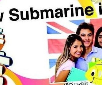 English Lessons Infantil, Primaria y Secundaria por la tarde: Servicios de Yellow Submarine