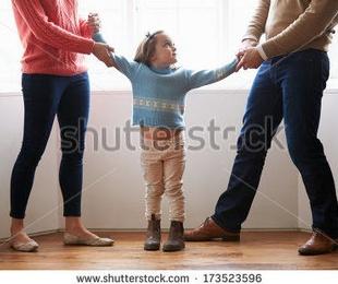 Nuestra doctora en psicología Cristina Noriega.  Divorcio, ¿Cómo ayudamos a los hijos?