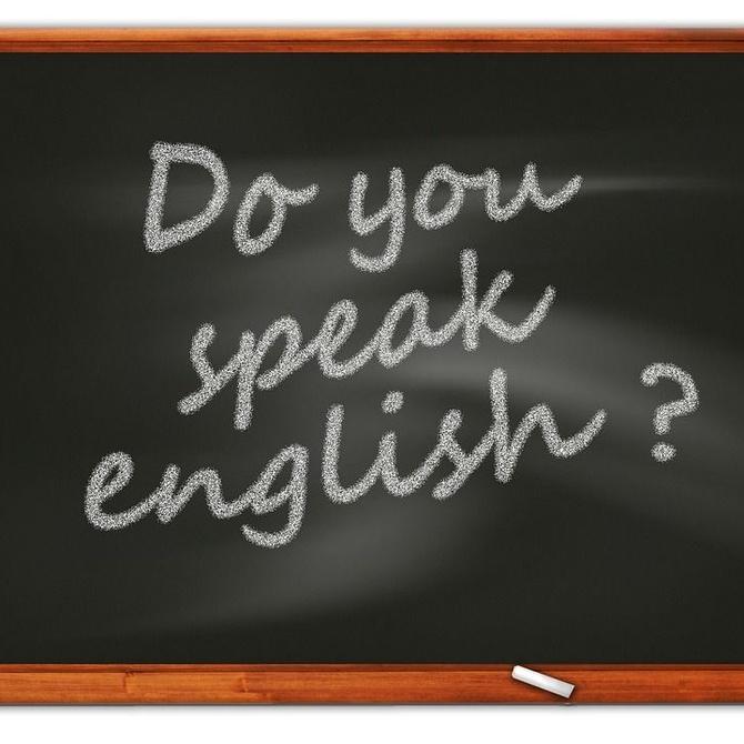 Aprender inglés de 0 a 3 años