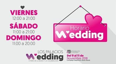 LOS PALACIOS WEDDING