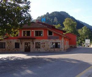 Asadores en Los Corrales de Buelna | Hostal Restaurante Fleming