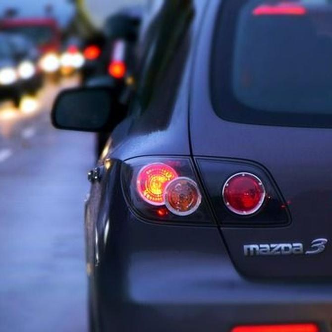 El estrés en la conducción y cómo evitarlo
