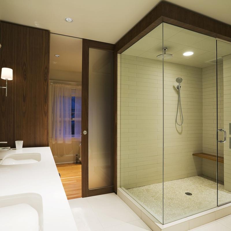Cambio de bañera por ducha: Servicios de Fusteria Ebenisteria Solé Salas