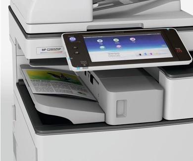 Renovación de impresoras en una pyme: ¿por qué es importante?