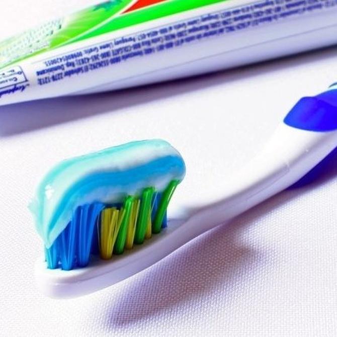 Aspectos a tener en cuenta para elegir la pasta de dientes