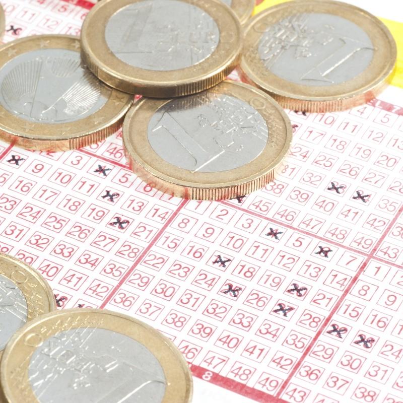 Loterías y Apuestas deportivas: Servicios de EL ESTANCO EXP. 183