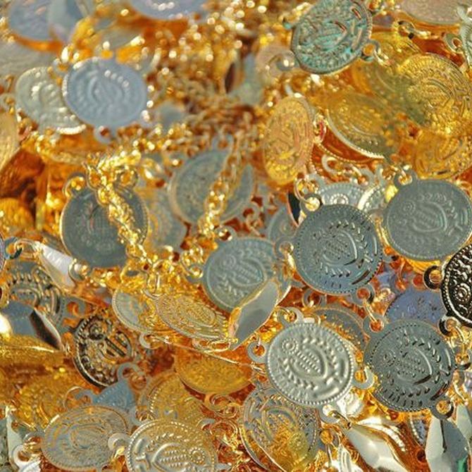 Cómo identificar el mejor momento para comprar oro