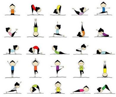 Pilates, Yoga y otras actividades grupales en FISIOESTAR