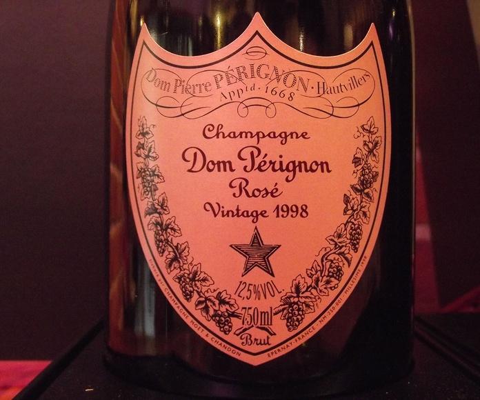 Rosé Vintage 1998
