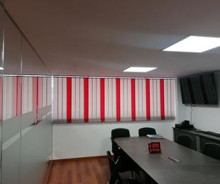 Venta e instalacion de persianas verticales