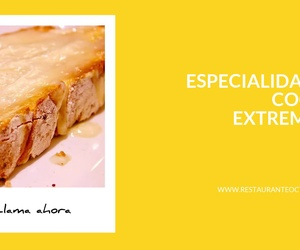 Restaurantes recomendados en Cáceres | Restaurante Tapería 8º Arte
