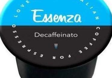 DESCAFEINADO ESSENZA