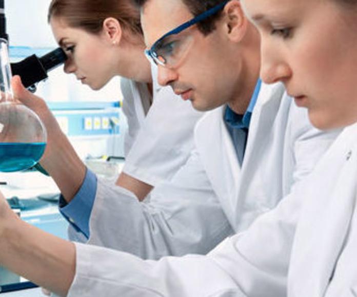 ANALISIS SEXO FETAL: Ofrecemos de Laboratorios Ruiz-Falcó