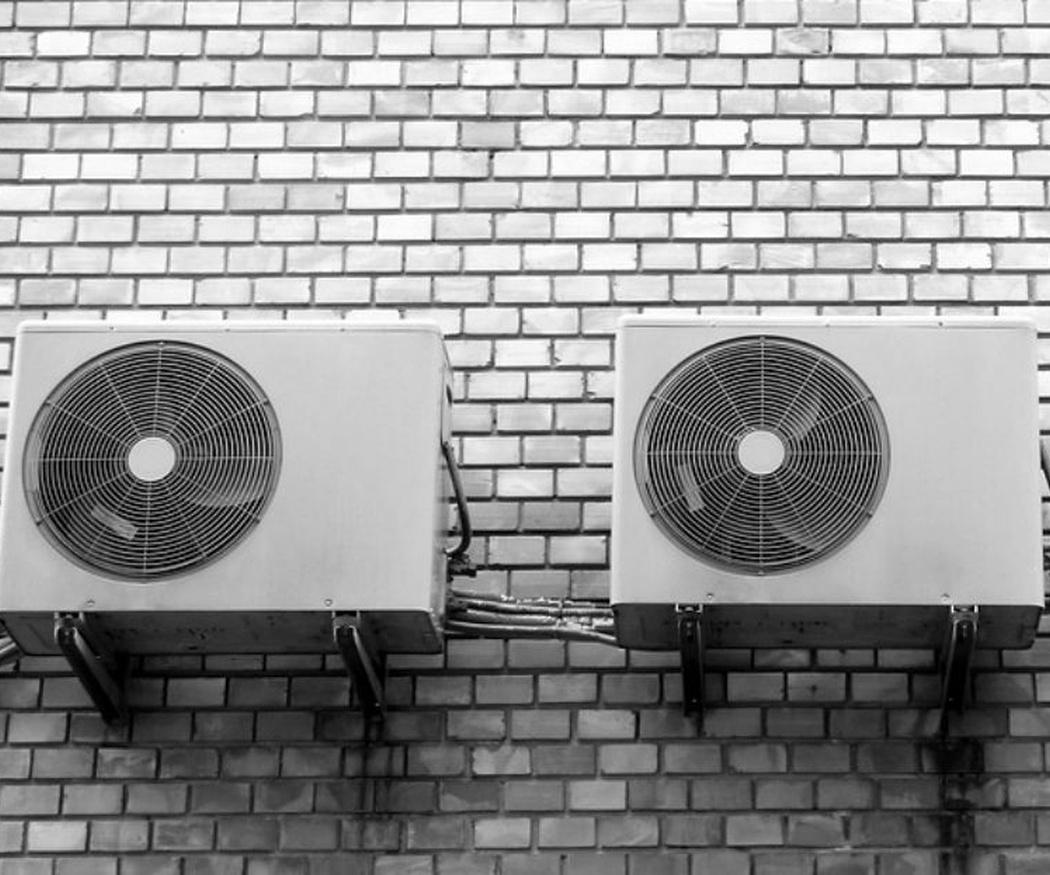 La importancia de limpiar los filtros del aire acondicionado
