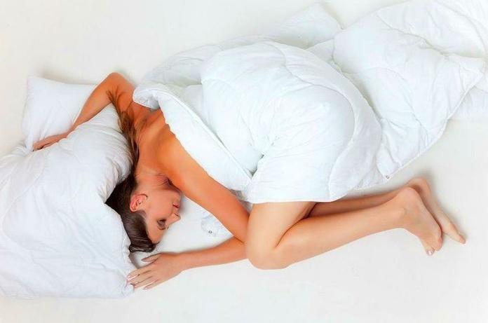 Descubre los mejores trucos para dormir de un tirón