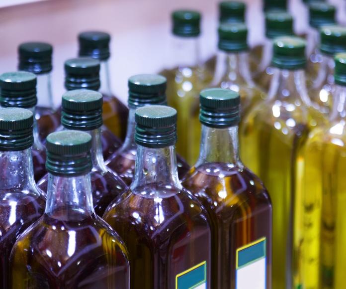 Distribuidor a nivel nacional: Aceites de Oliva Virgen Extra  de Aceites del Sur
