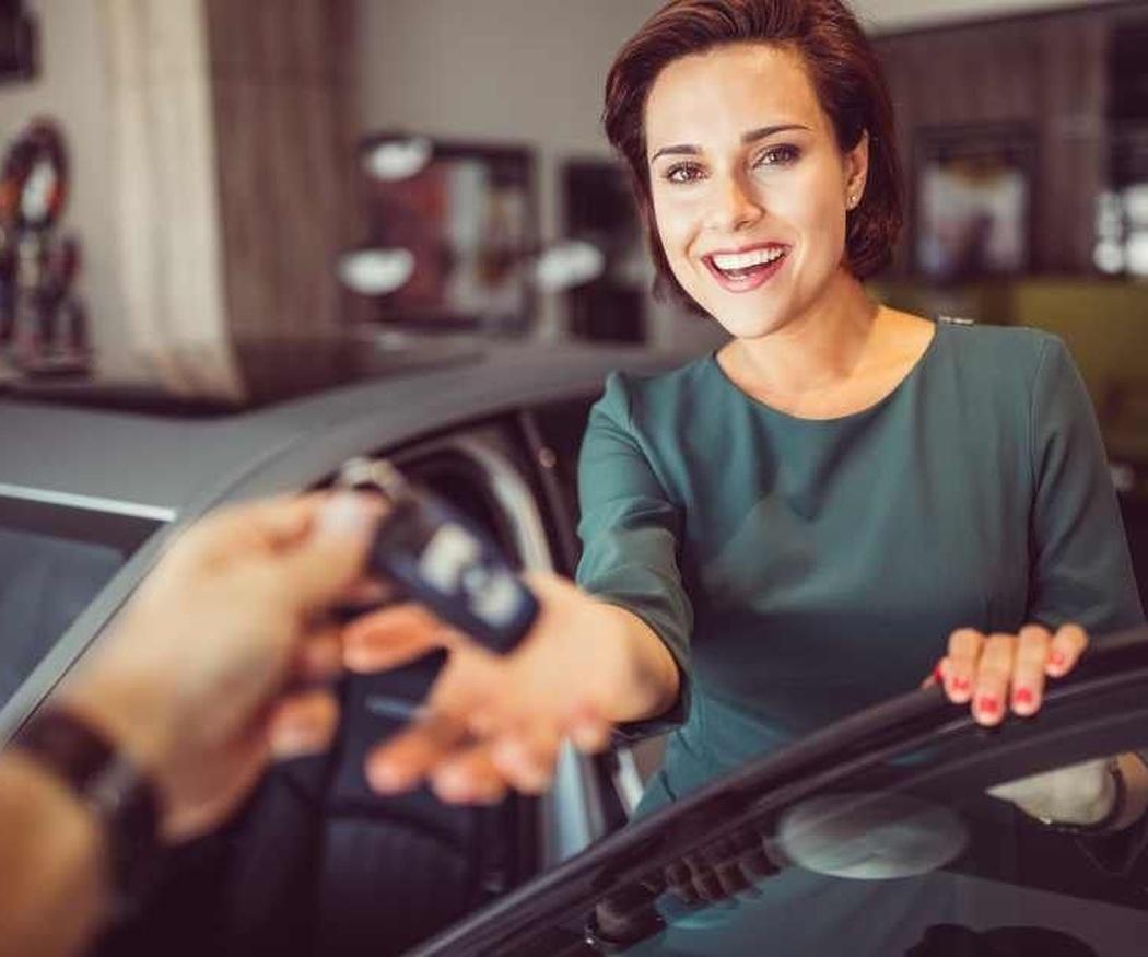 La importancia de contar con un coche de sustitución