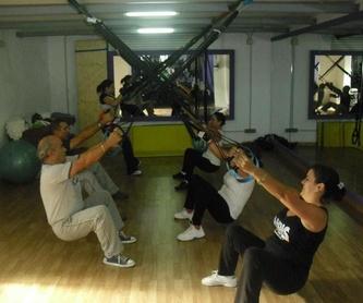Preparación oposiciones: Actividades de Gimnasio Guitart