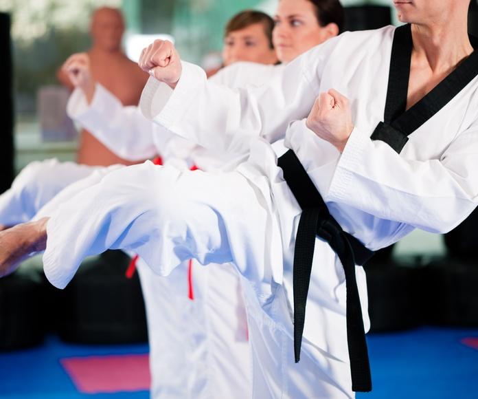 Karate: Nuestros productos de SHIAI