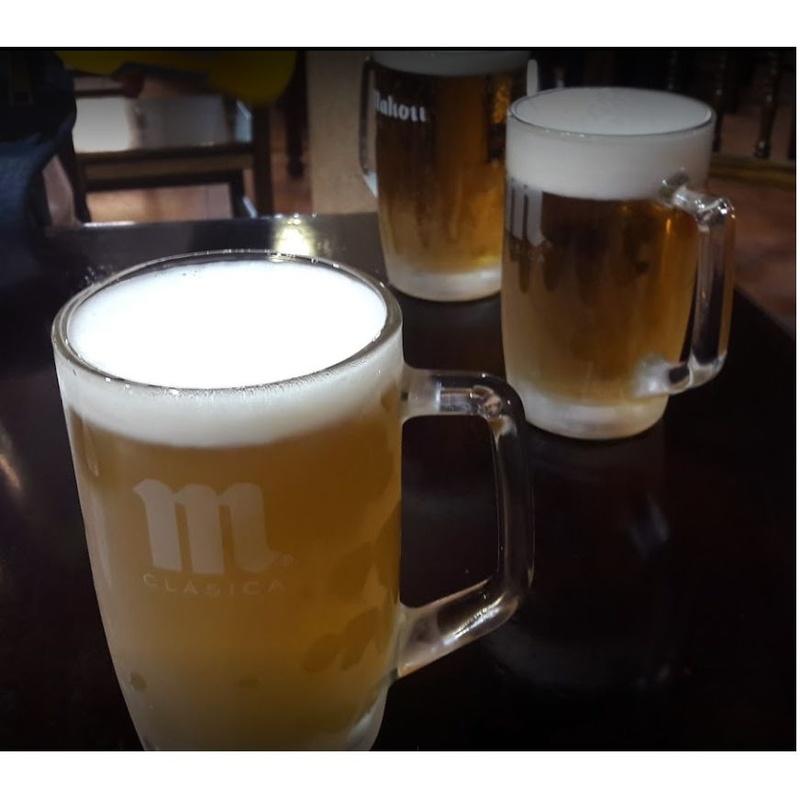 Bar: Catálogo de Hostal Rural El Bodegón