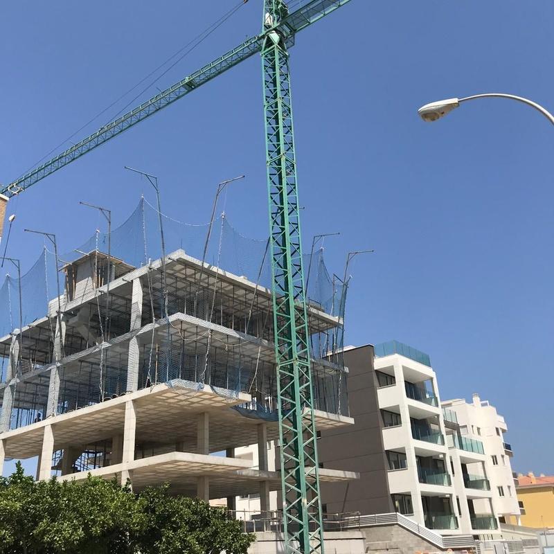 Obras: Servicios de Construcciones Folmur, S.L.