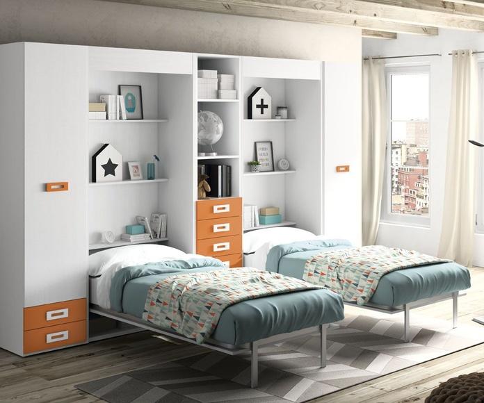 Colección Agua - Muebles Azor