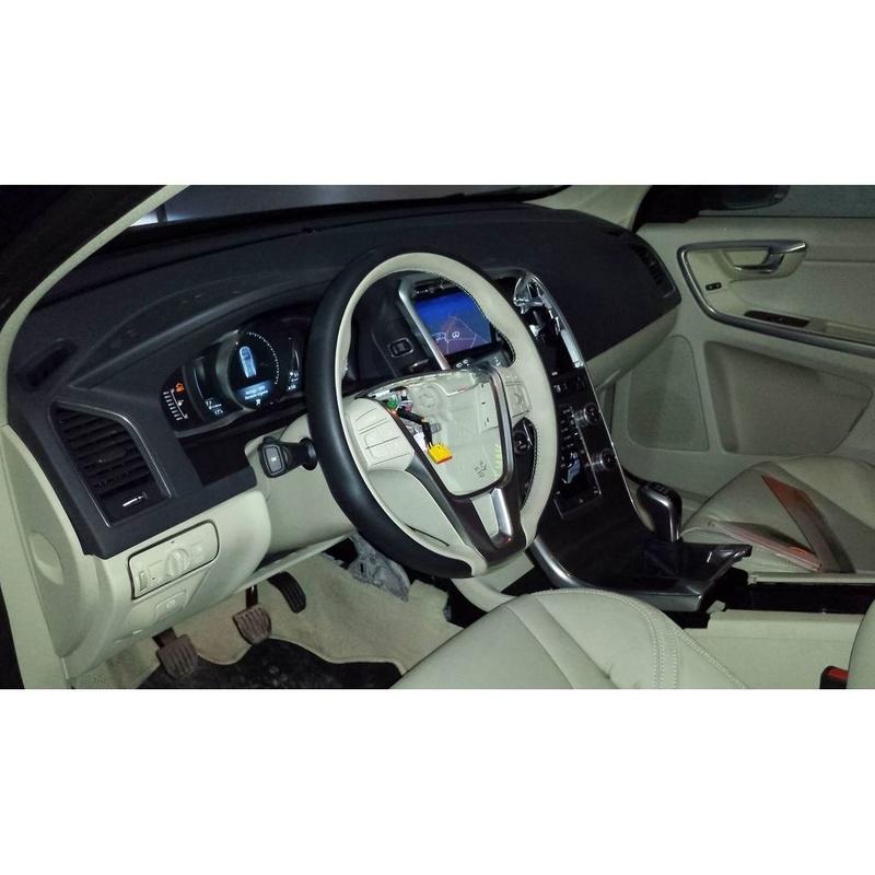 Airbag: Servicios  de ATS-motorsport