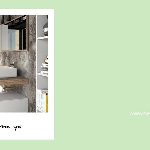 Muebles de baño Fuenlabrada | Saneamientos Lema