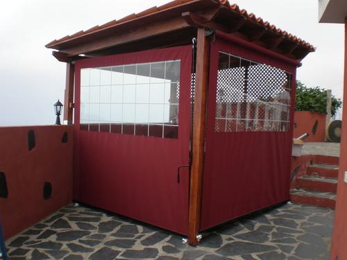 Fotos de Toldos y pérgolas en Los Realejos | Toldos Realejos, S.L.