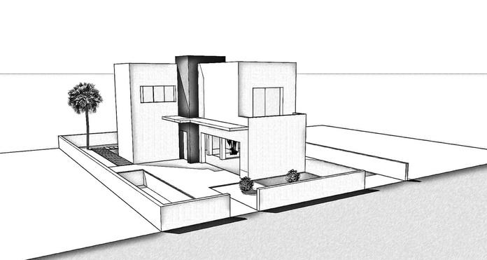 Estudio previo: Servicios de Acrópolis Arquitectura