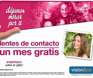 Todos los productos y servicios de Óptica y audífonos: Visión & CO Huelva