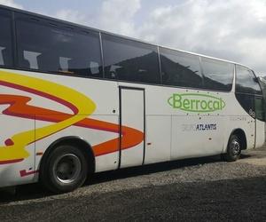 Autobuses a nivel nacional en Málaga