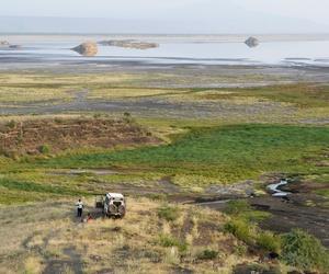 Natron. Tanzania.  www.exploramunt.com   © David Casajuana