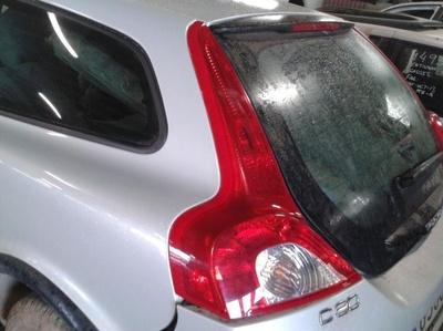CARROCERÍAS: Desguace Valorización del Automóvil BCL, S.L.