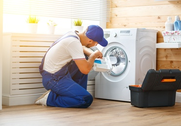 instalación, reparación y mantenimiento electrodomésticos