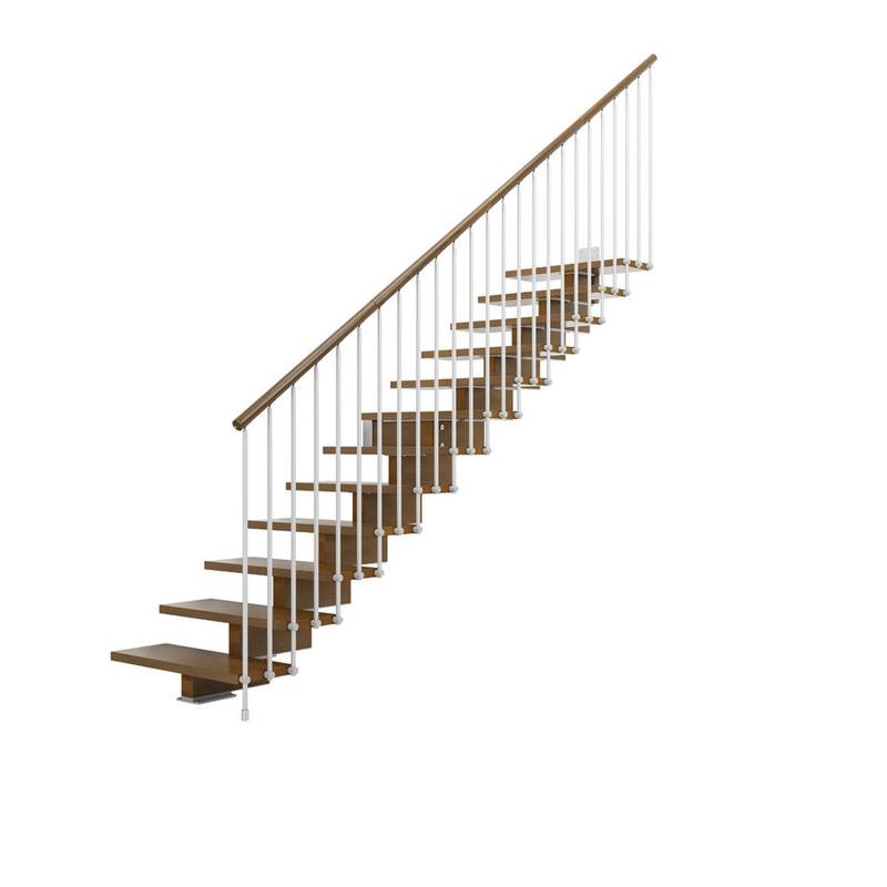 Escalera KREA: PRODUCTOS de CARPINTERIA MAZUSTEGUI S.L