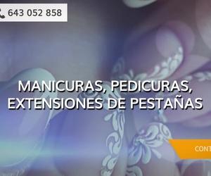 Extensión de pestañas en Pamplona | Lili Nails